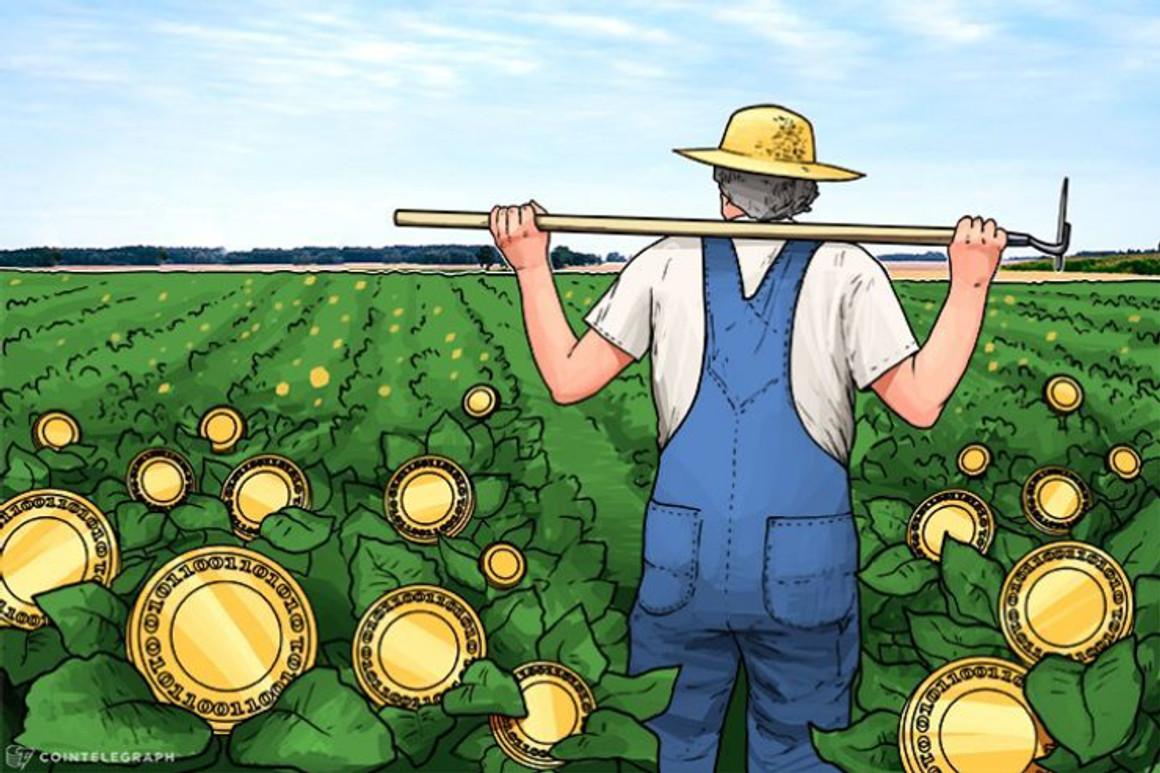 Lanzan en Argentina una stablecoin colaterizada en soja