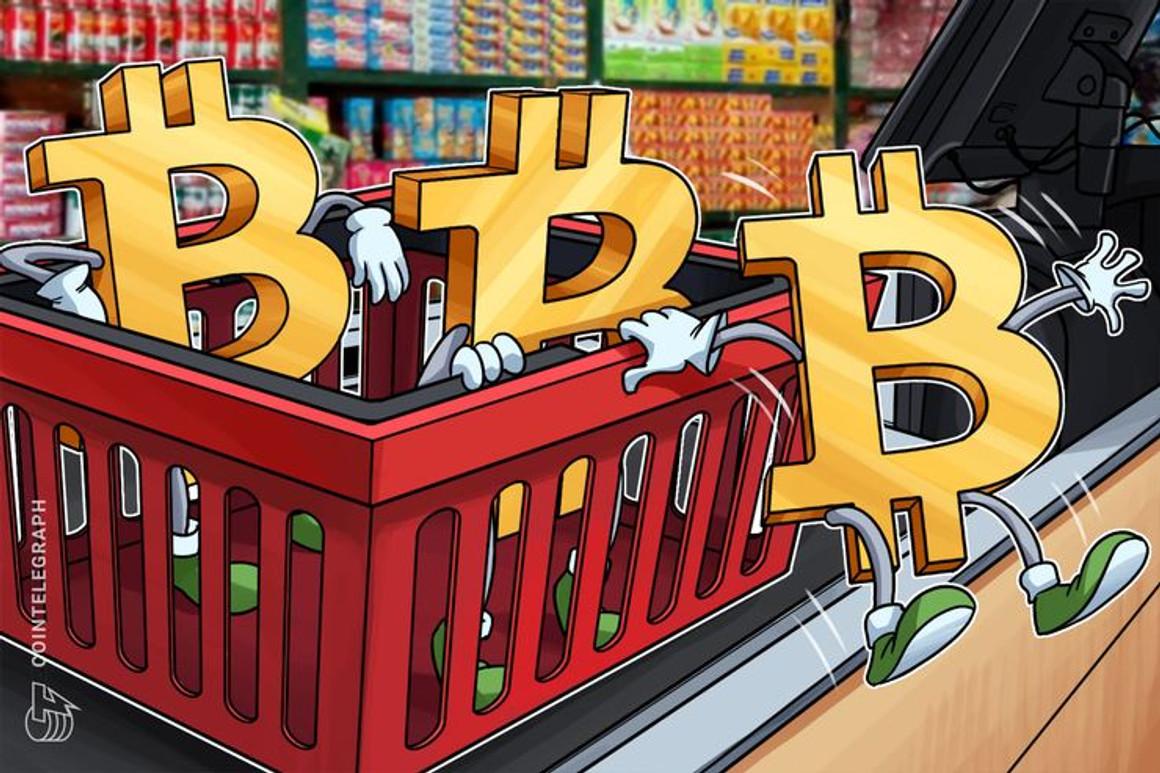 La plataforma Krypto Market, desarrollada sobre RSK, se expande por Latinoamérica