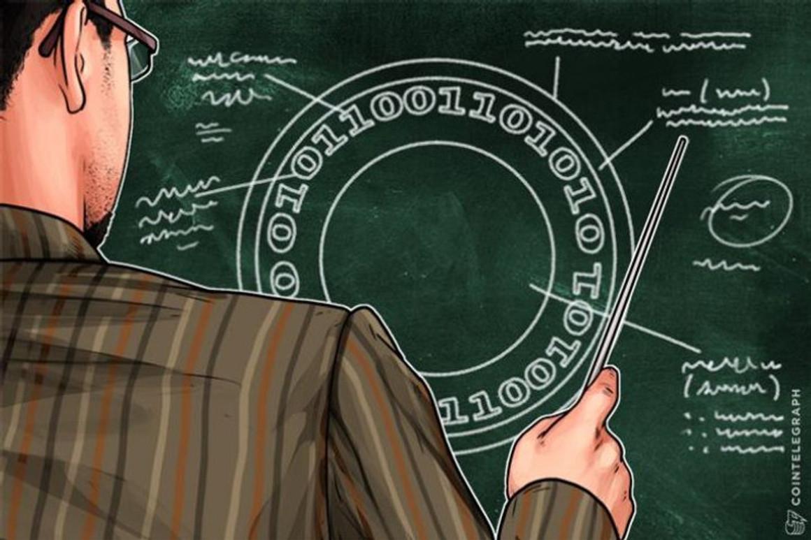 """Se viene la 2da. edición del curso """"Desarrollo Blockchain con Hyperledger Fabric"""""""