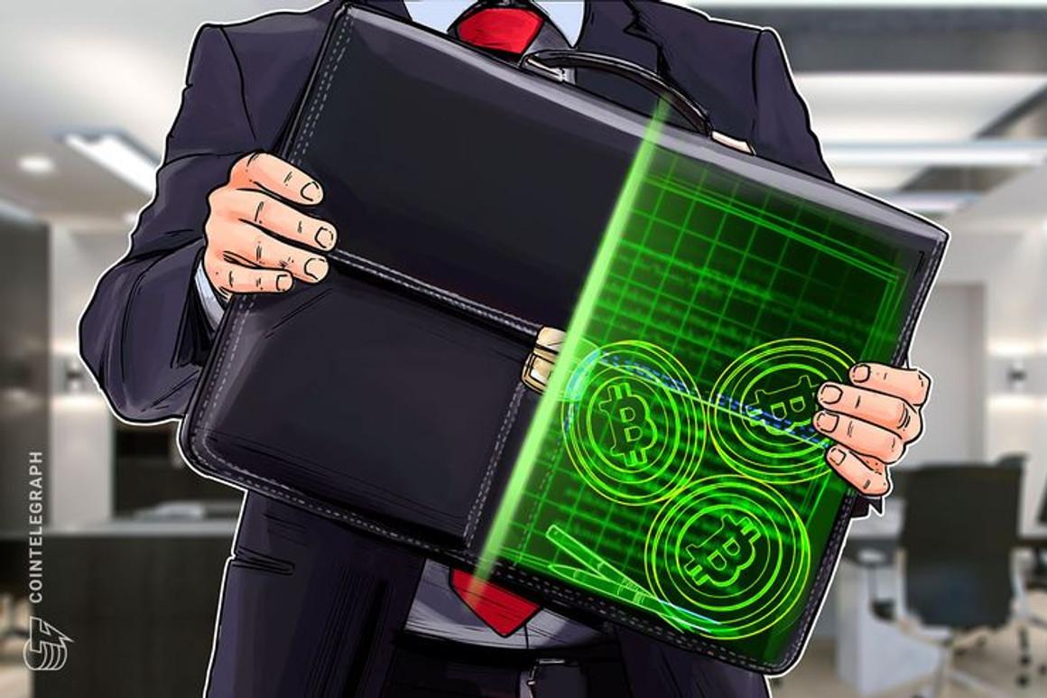 Ejecutivo de Bitpanda en España afirma que bitcoin es un activo maduro en muchas carteras