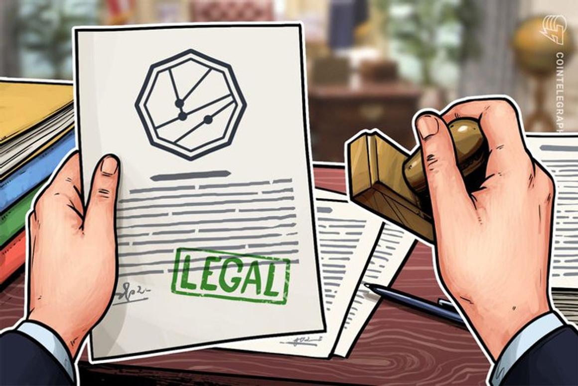 En España nace ATH21, una nueva firma de abogados especializada en criptoactivos y Blockchain