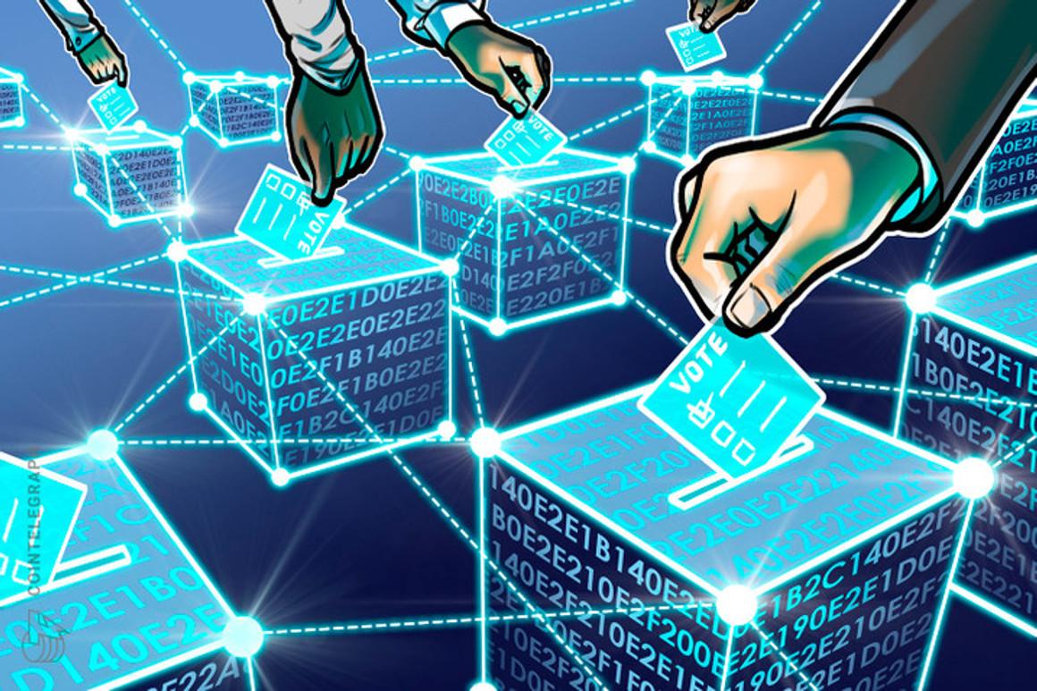 Elecciones agrarias en Cataluña podrían realizarse con tecnología blockchain