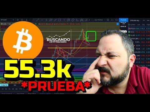 """💚 Bitcoin """"SUBIENDO"""" Hay que tener cuidado🔺?? + 23 Altcoins y Rifa !!!"""