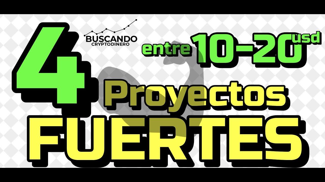 🟢 Los 4 Proyectos mas INTERESANTES entre 20-30 usd !!!