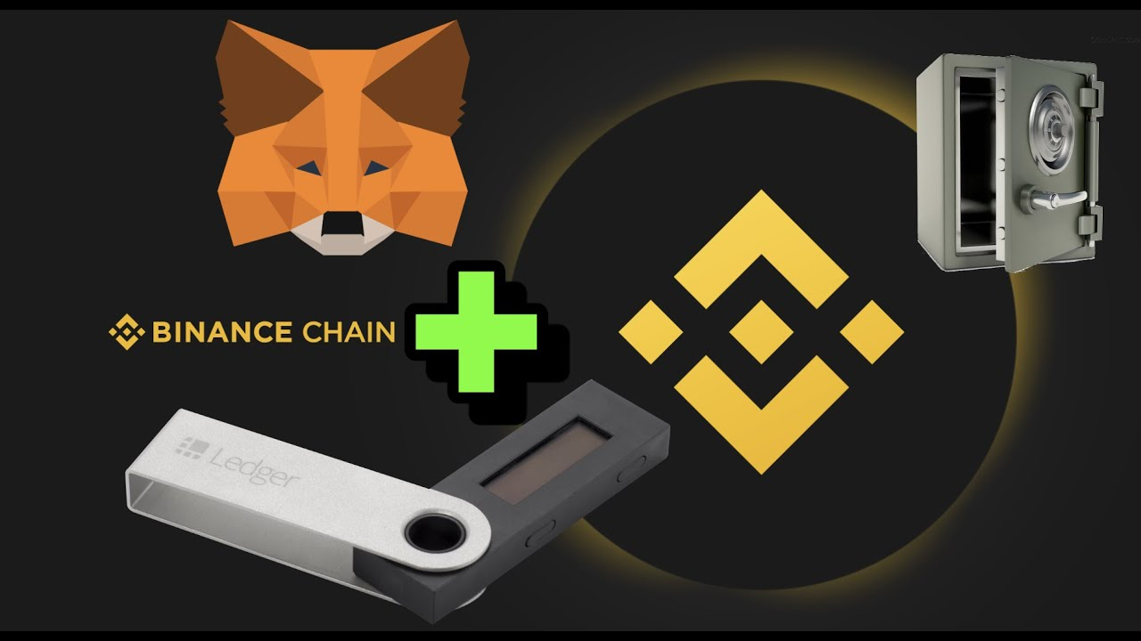 🔐 Como conecto METAMASK con NANO LEDGER en la red Binance Smart Chain BSC??