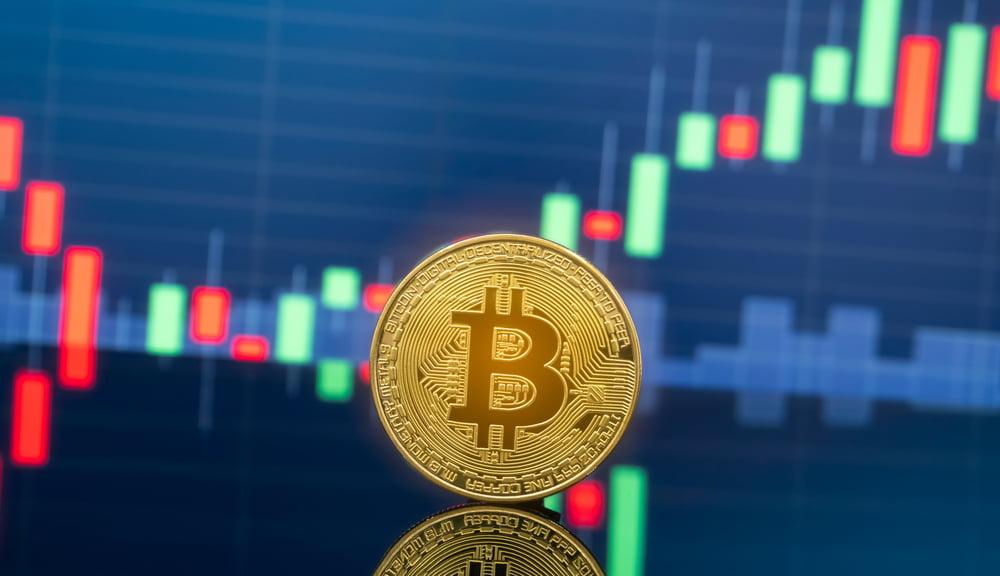 Bitcoin (BTC / USD) rebota en el soporte de 200 MA para volver a probar $ 57,000