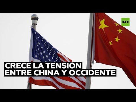 Crece la tensión entre China y Occidente por supuestas violaciones de DD. HH. en Xinjiang