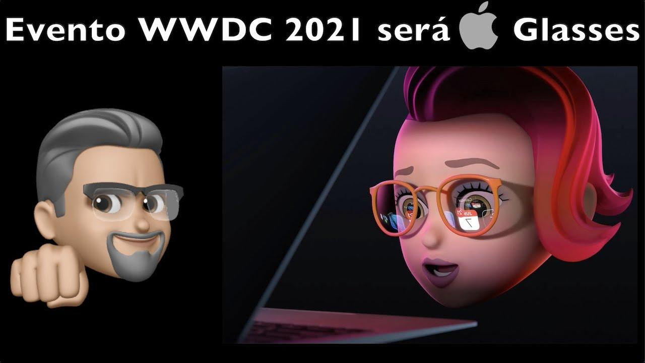 Apple Glasses en el WWDC 2021