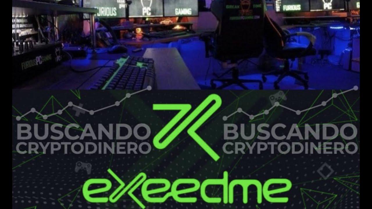 Exeedme (XED) #NFT 🔥 ☞Predicción de PRECIOS 🤑 2021-2026 ☜    Me CONVIENE invertir 💰??