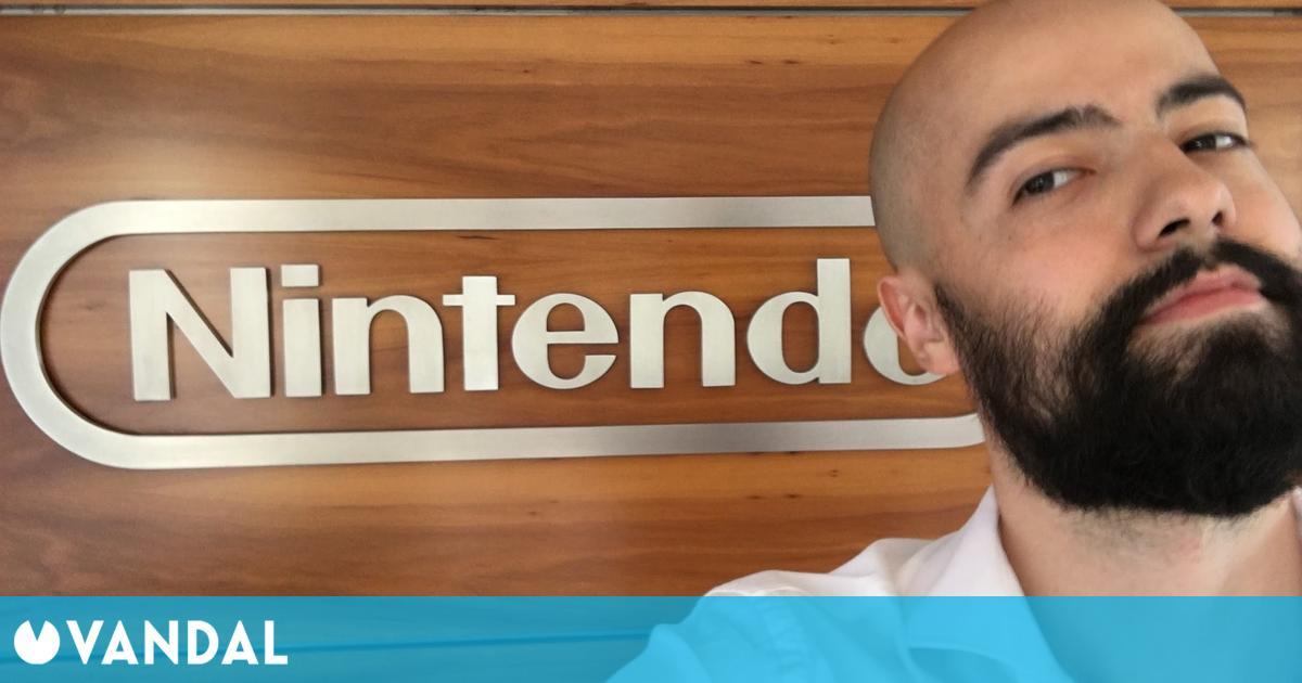 Fallece Omar Álvarez, ex PR de Nintendo y veterano del sector del videojuego español
