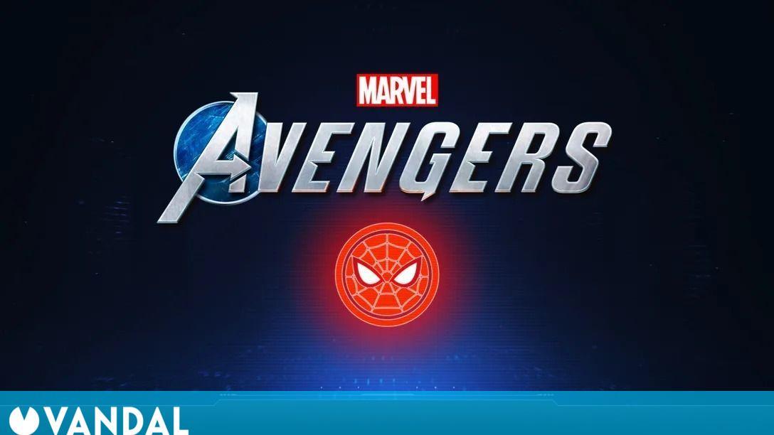 Marvel's Avengers: Spider-Man se retrasa y podría no llegar este año