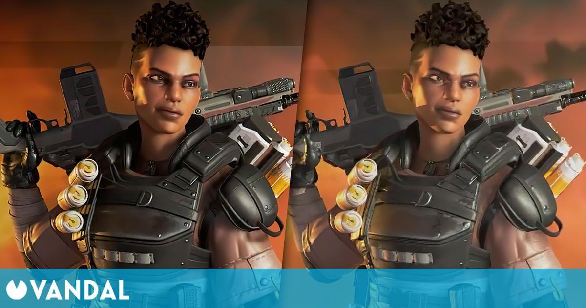 Apex Legends: Comparan el juego en Nintendo Switch con la versión de PS4