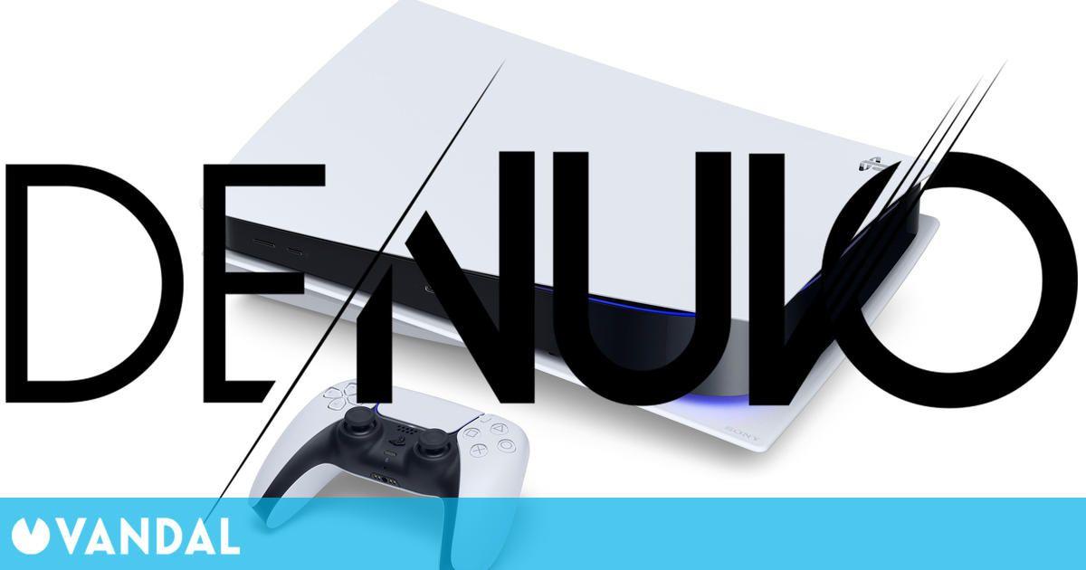 Denuvo anuncia que su sistema antitrampas estará presente en algunos juegos de PS5