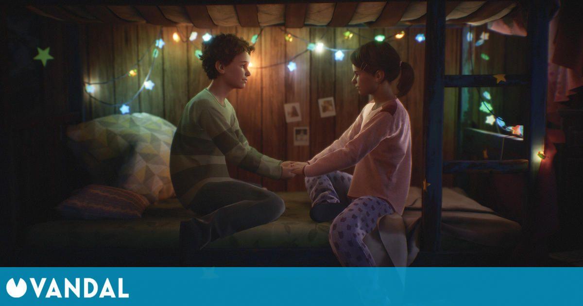 Tell Me Why ofrece gratis su primer episodio en Xbox One y PC