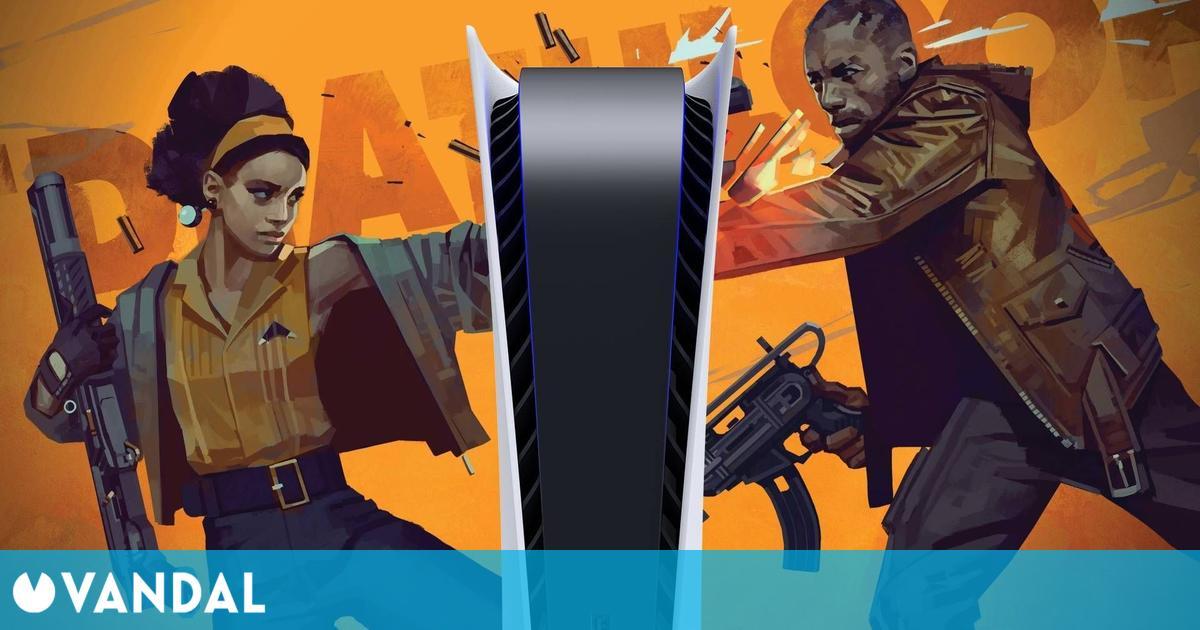 Bethesda insiste: Deathloop sigue siendo exclusivo de PS5 pese a su adquisición por Xbox