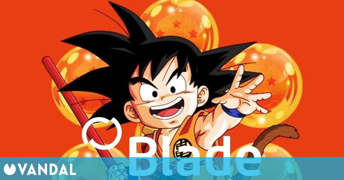 Dragon Ball celebra su 35 aniversario con los accesorios gaming de Blade