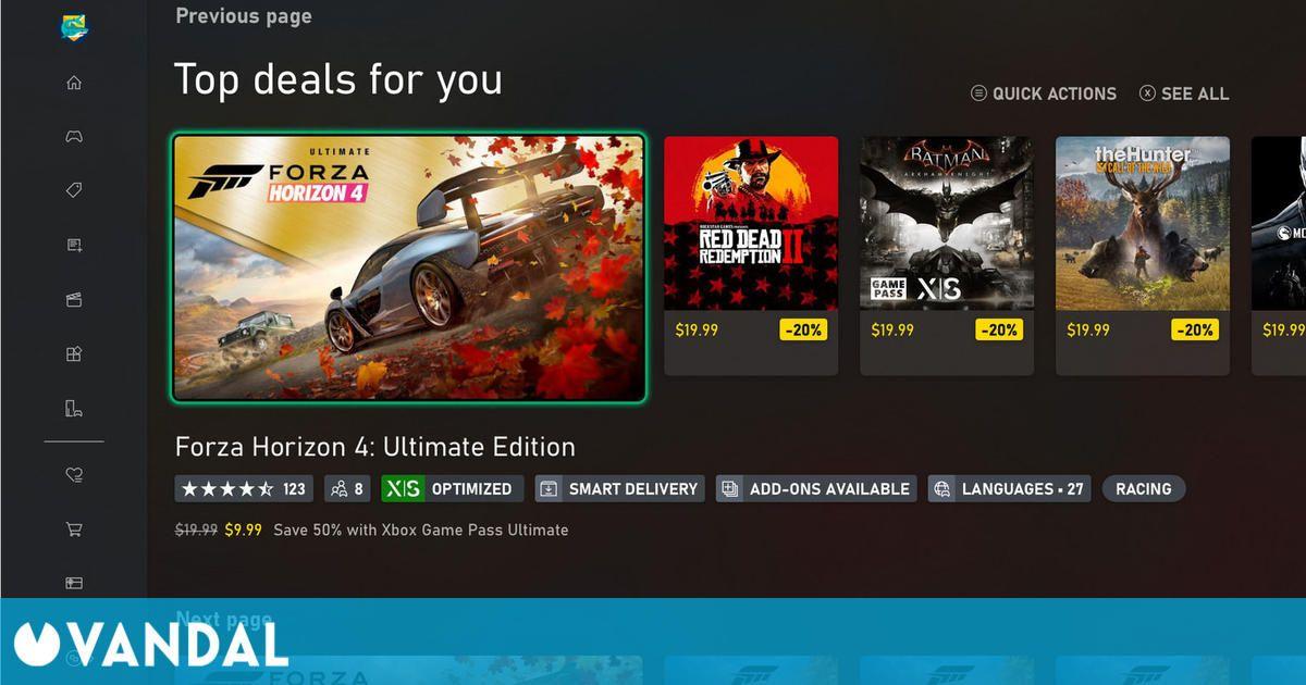 Microsoft 'filtra' Batman Arkham Knight optimizado para Xbox Series X/S