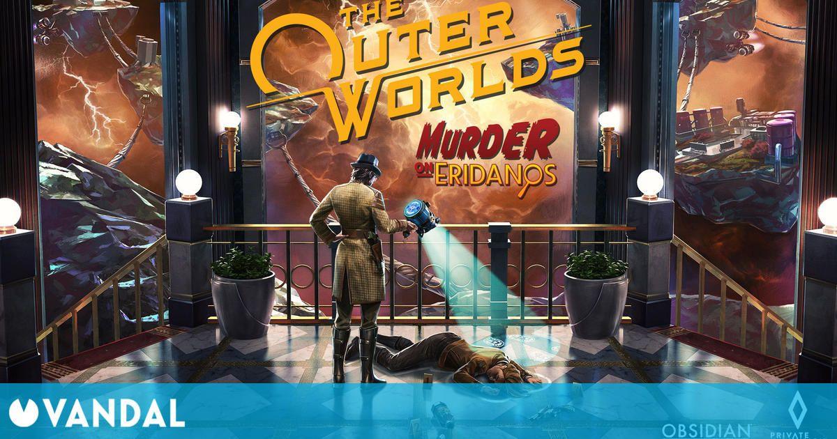 The Outer Worlds: Obsidian explica por qué no hay nuevos acompañantes en los DLC