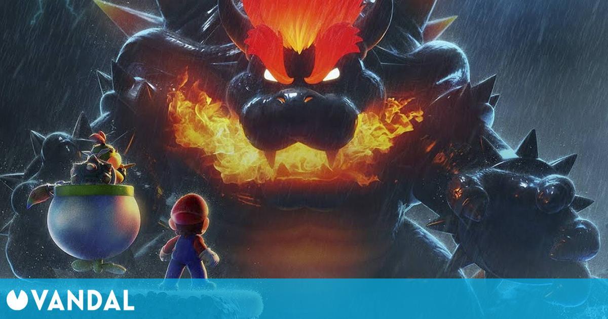 Super Mario 3D World y Switch vuelven a ser los más vendidos de la semana en Japón