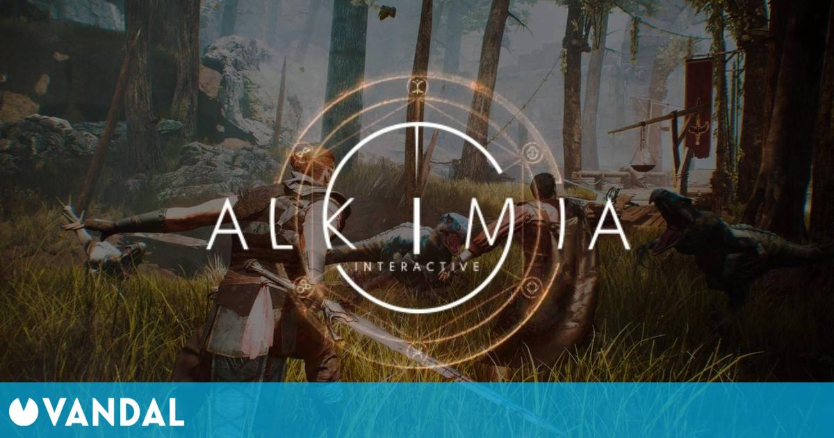 Gothic Remake: El estudio español Alkimia Interactive se encargará de desarrollarlo