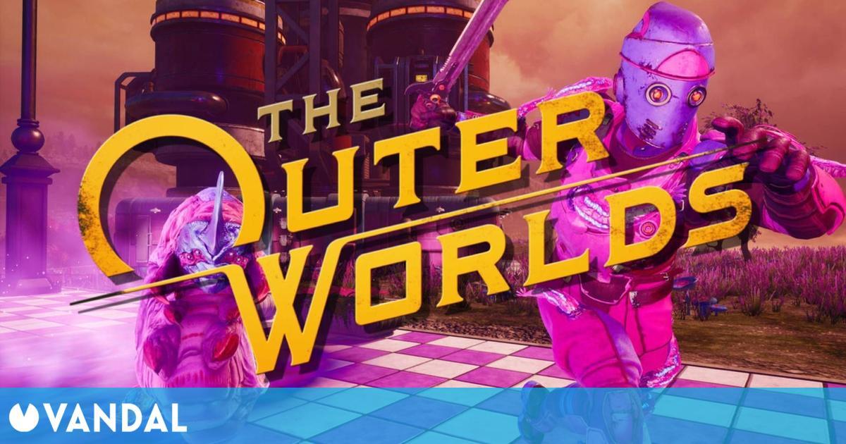 The Outer Worlds: Asesinato en Erídano nos convertirá en detectives espaciales el 17 de marzo