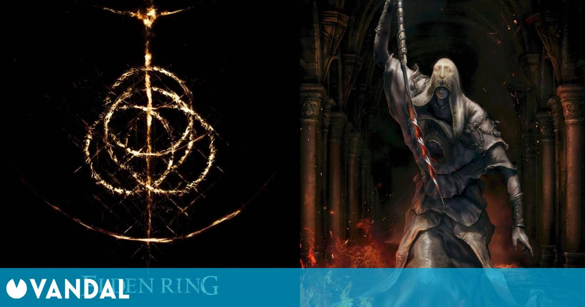Elden Ring: Comienzan a circular por la red vídeos de un tráiler grabado 'off-screen'