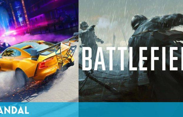 El nuevo Need for Speed se retrasa a 2022 para que Criterion ayude en Battlefield 6