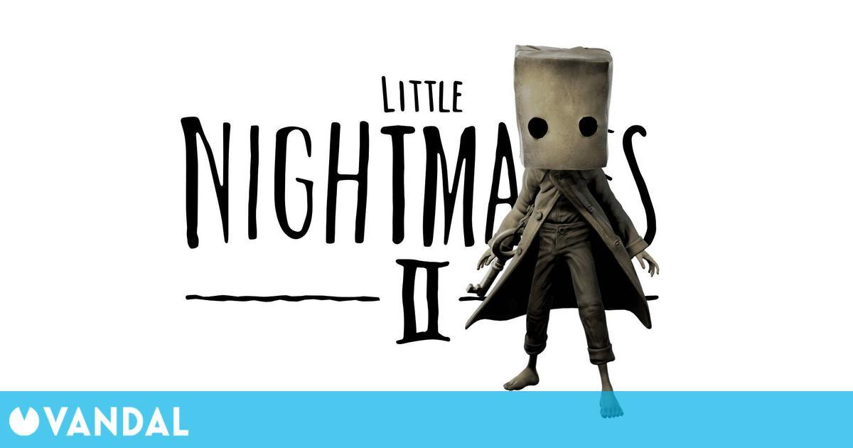 Little Nightmares 2: Sus ventas alcanzan el millón de copias vendidas en un mes
