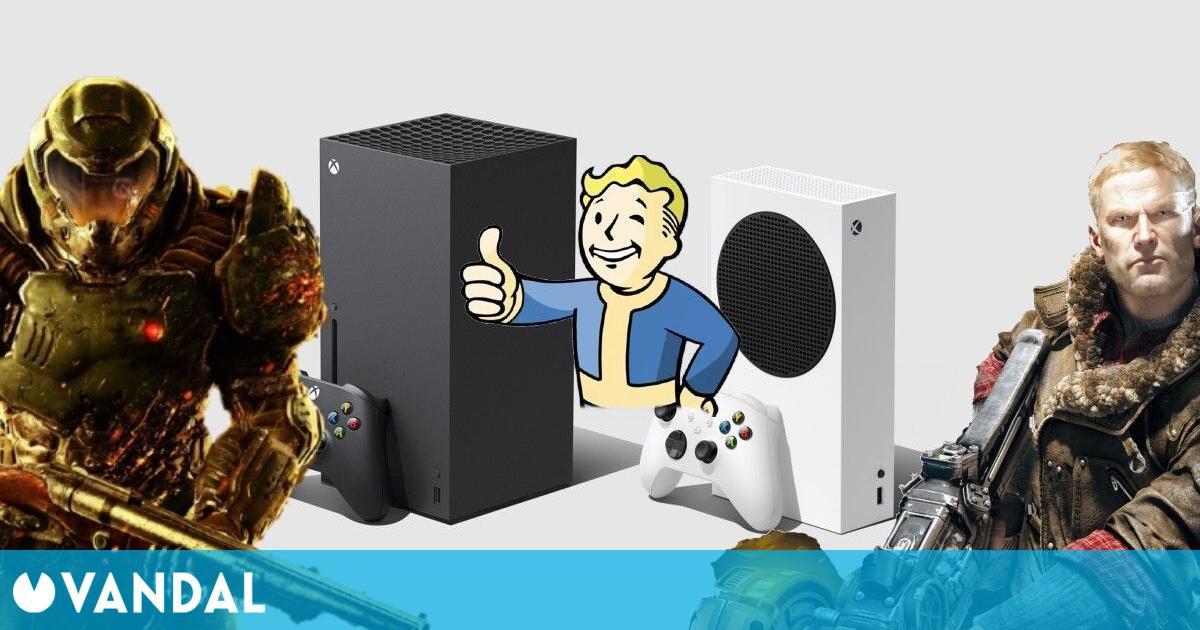 Varios juegos de Bethesda recibirán la mejora FPS Boost en Xbox Series X/S