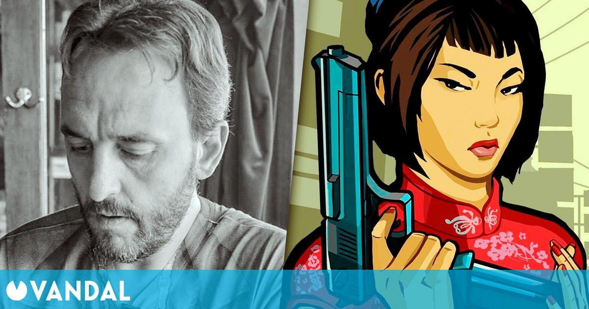 Fallece Gordon Hall, fundador de Rockstar Leeds, el estudio de los GTA para portátiles