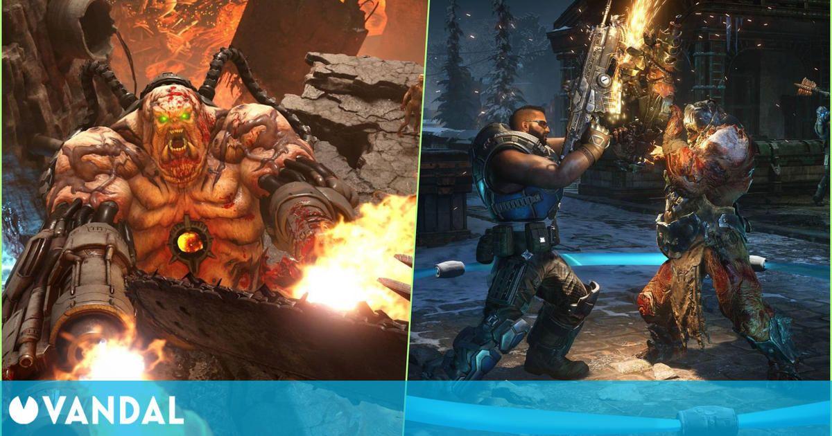 Xbox Game Studios podrán usar el motor gráfico idTech de DOOM, según Phil Spencer