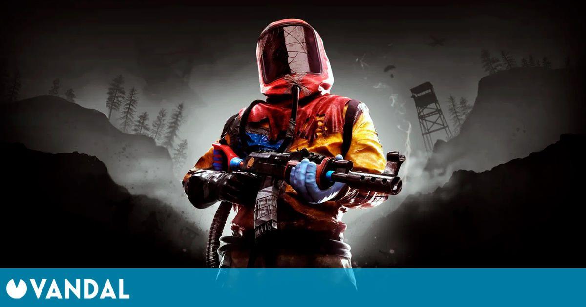 Así es Rust en PS4 Pro y Xbox One: primer gameplay en consolas