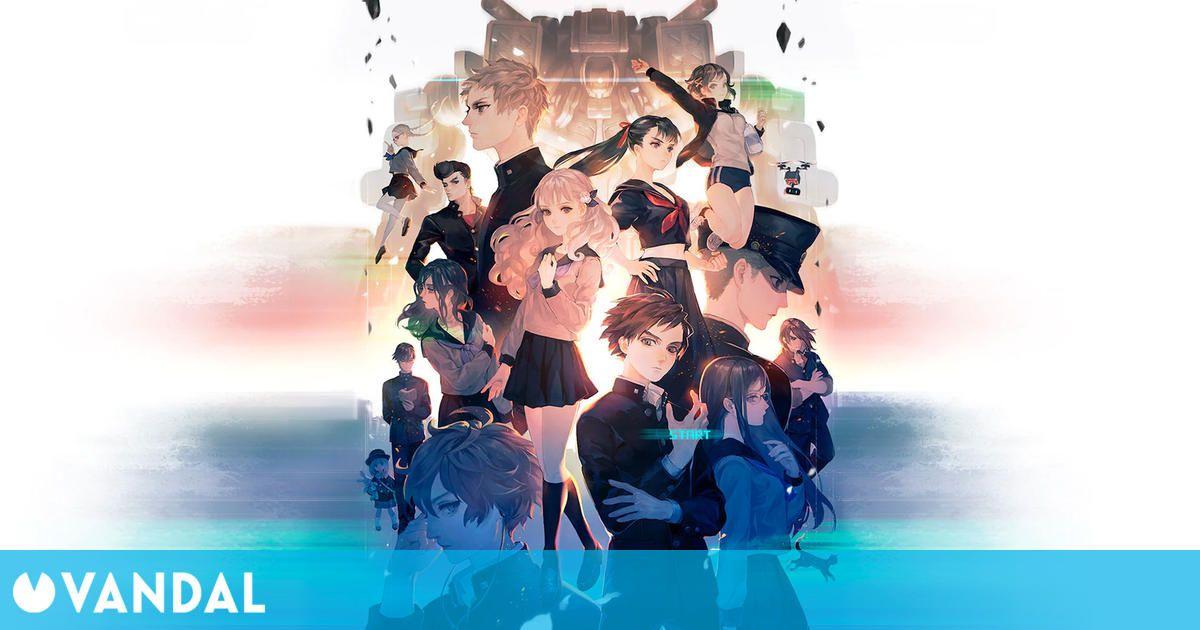 13 Sentinels: Aegis Rim alcanza las 400.000 copias vendidas