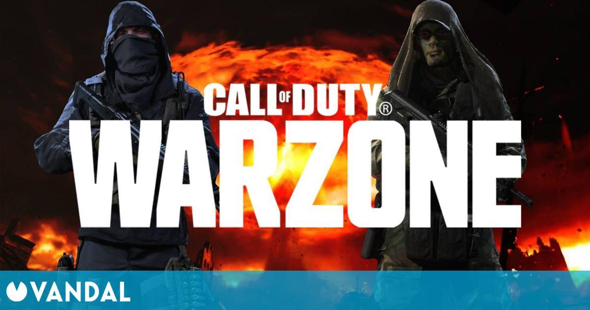 Call of Duty: Warzone tiene un nuevo tipo de trampa que fuerza el final de la partida