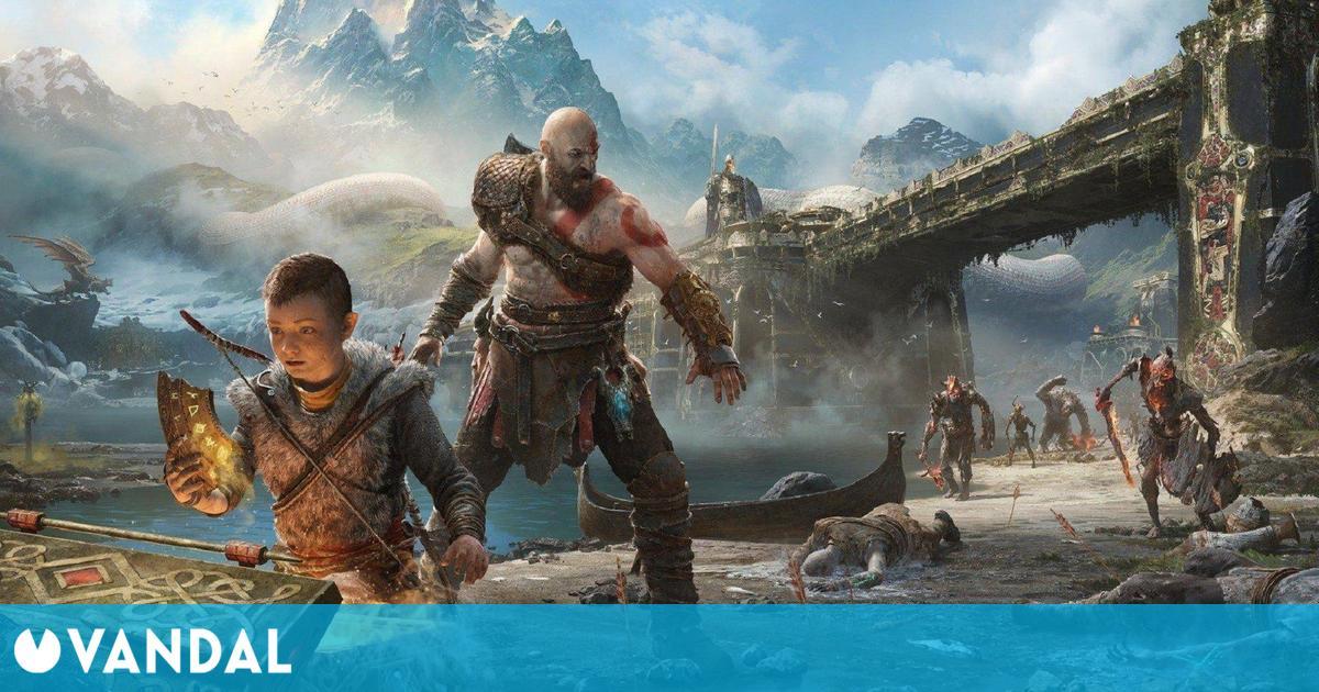 Sony Santa Monica, creadores de God of War, ficha para un 'nuevo juego no anunciado'