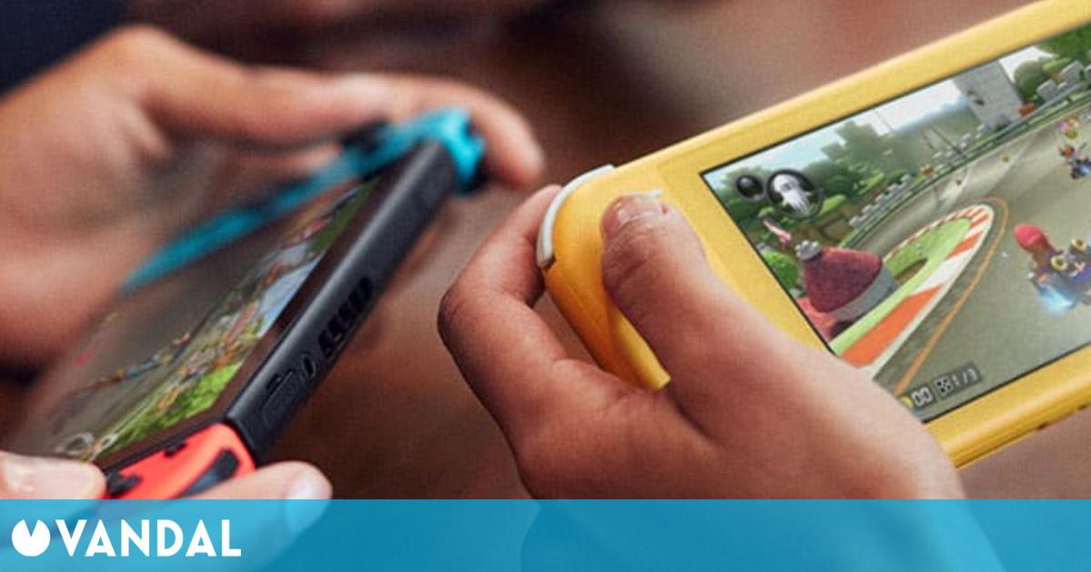 Switch Pro: Samsung anunció en enero la llegada de pantallas OLED a las consolas