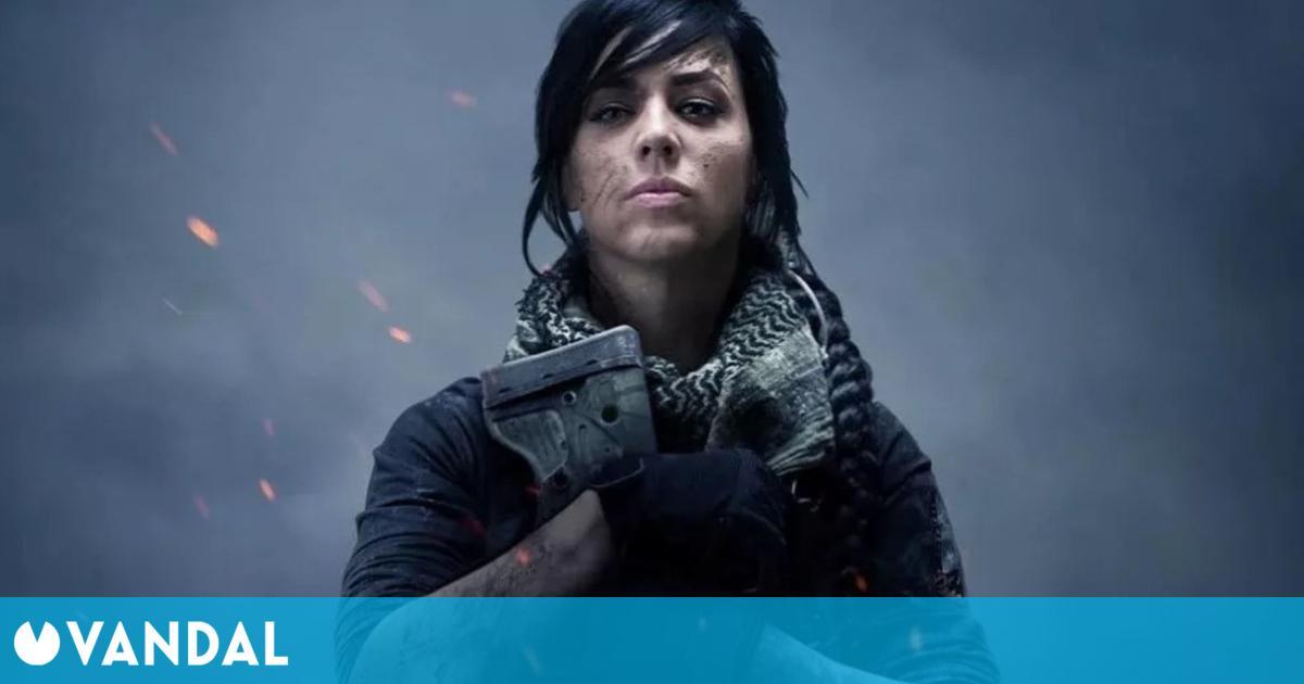 Expulsan a dos tramposos de Call of Duty gracias a la denuncia de la actriz de Mara