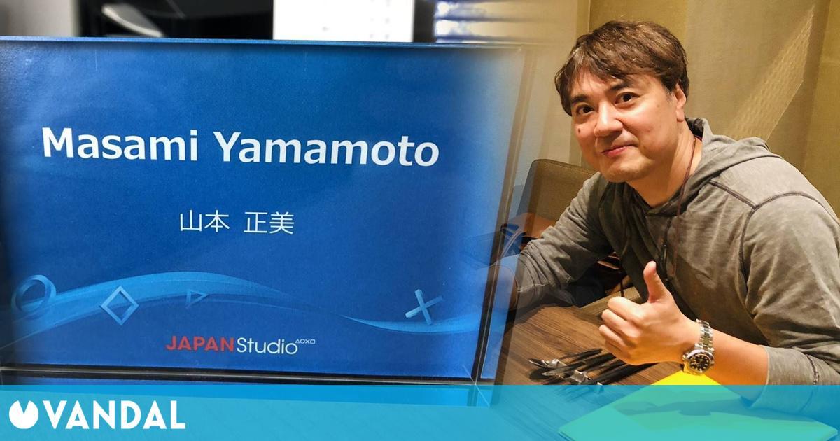Japan Studio: Masami Yamamoto también abandonó su puesto a finales del mes pasado