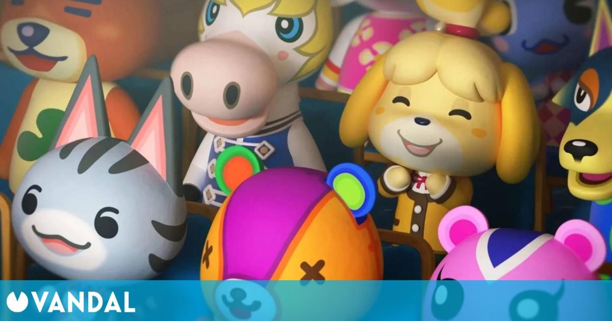 Animal Crossing: New Horizons es el juego de Nintendo que más rápido ha vendido en Europa