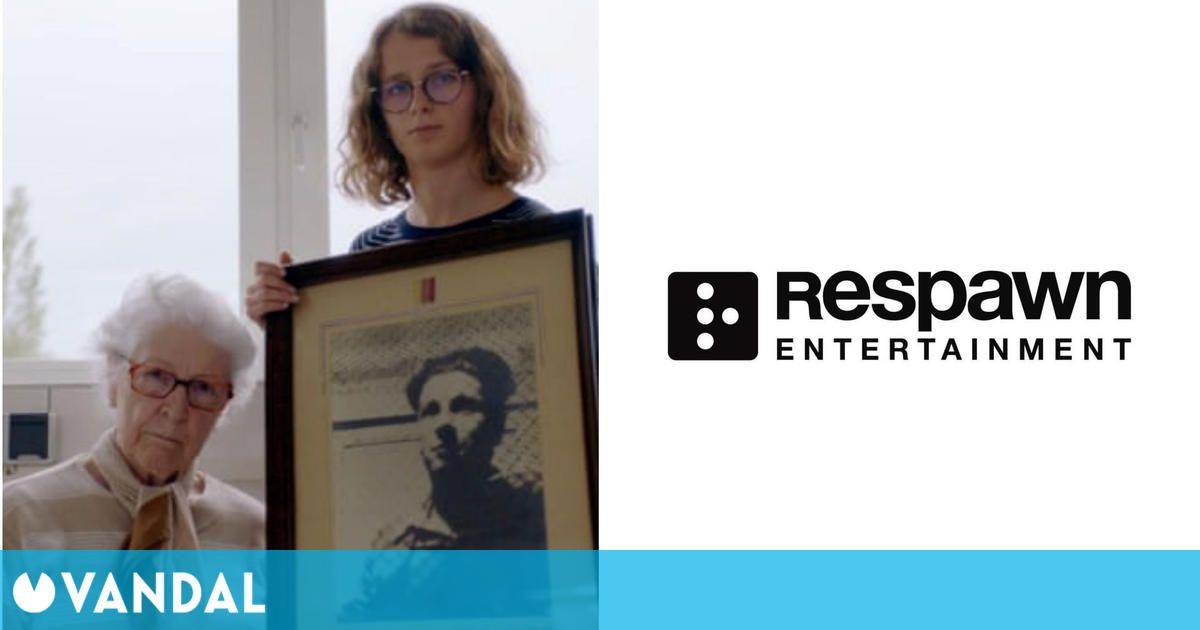 Respawn se convierte en la primera desarrolladora de videojuegos nominada al Oscar