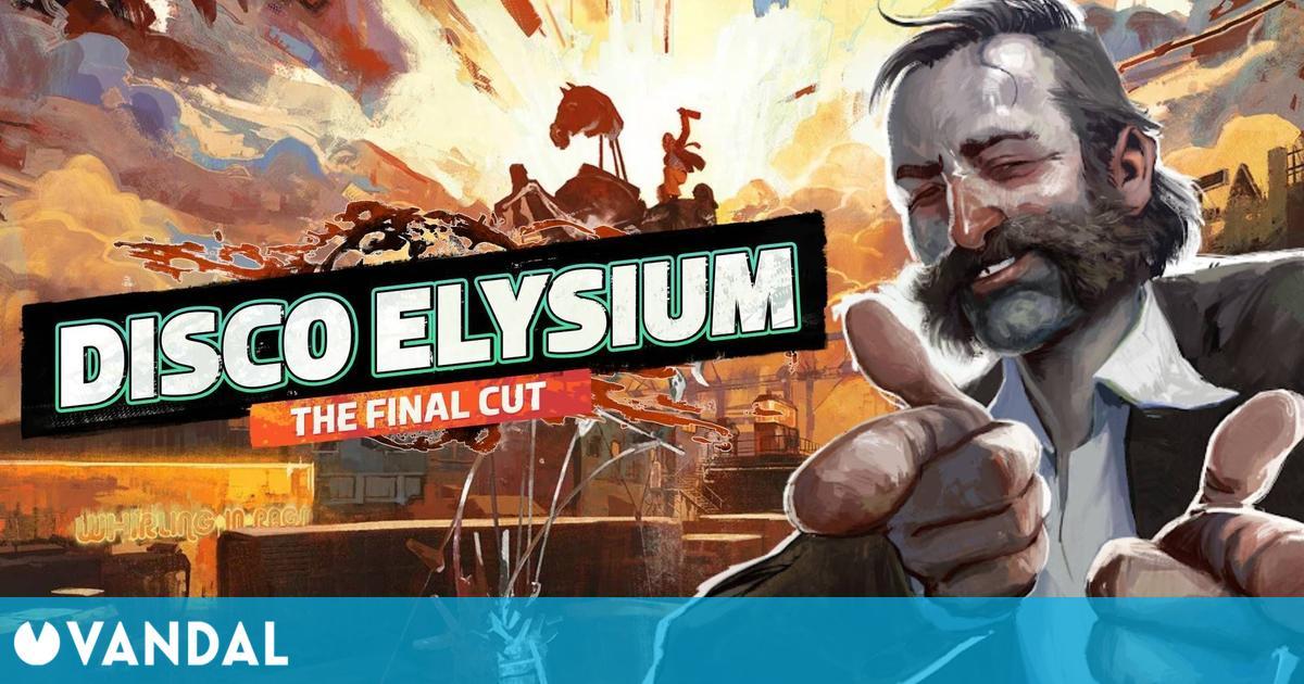 Disco Elysium: Final Cut llegará a PS5, PS4, PC y Stadia el 30 de marzo con nuevo contenido