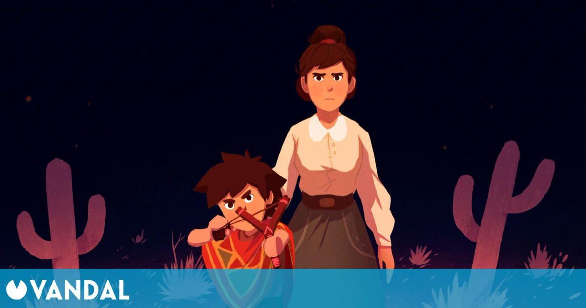 El spaghetti-western El Hijo se prepara para debutar el 25 de marzo en PS4, Xbox y Switch