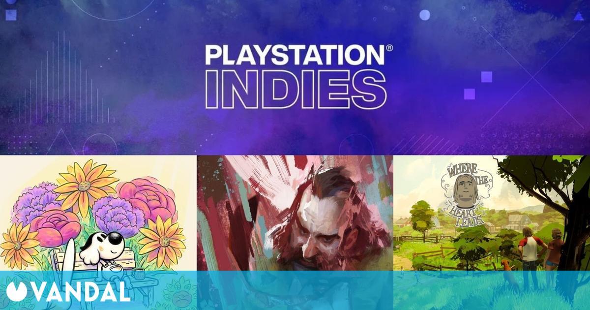 Estos fueron todos los anuncios para PS4 y PS5 que ayer nos dejó PlayStation Indies