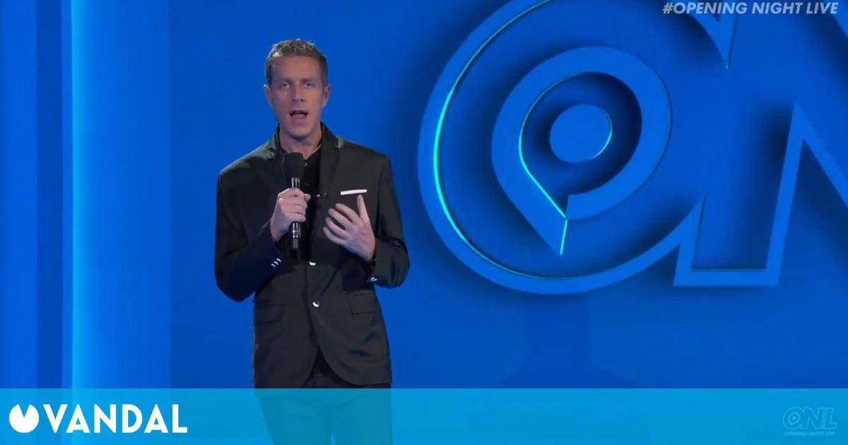 Gamescom 2021: Opening Night Live con Geoff Keighley inaugurará la feria el 24 de agosto