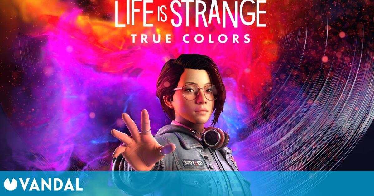 Life is Strange: True Colors llegará el 10 de septiembre a PC, PlayStation y Xbox