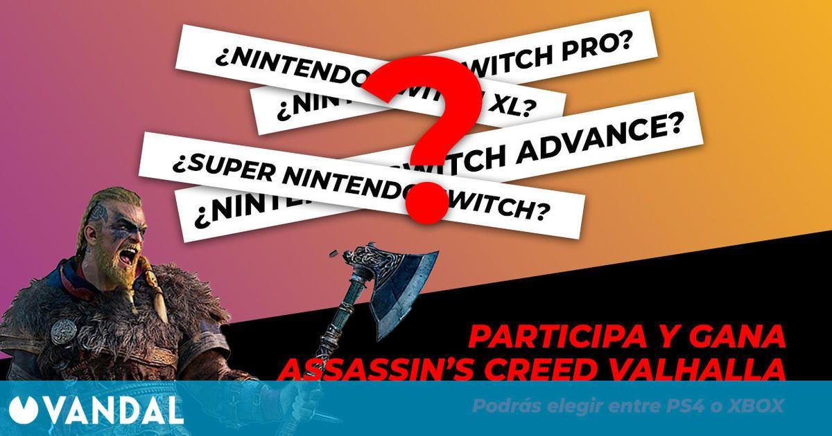 TTDV sortea una copia de Assassin's Creed Valhalla para PS4 y Xbox One