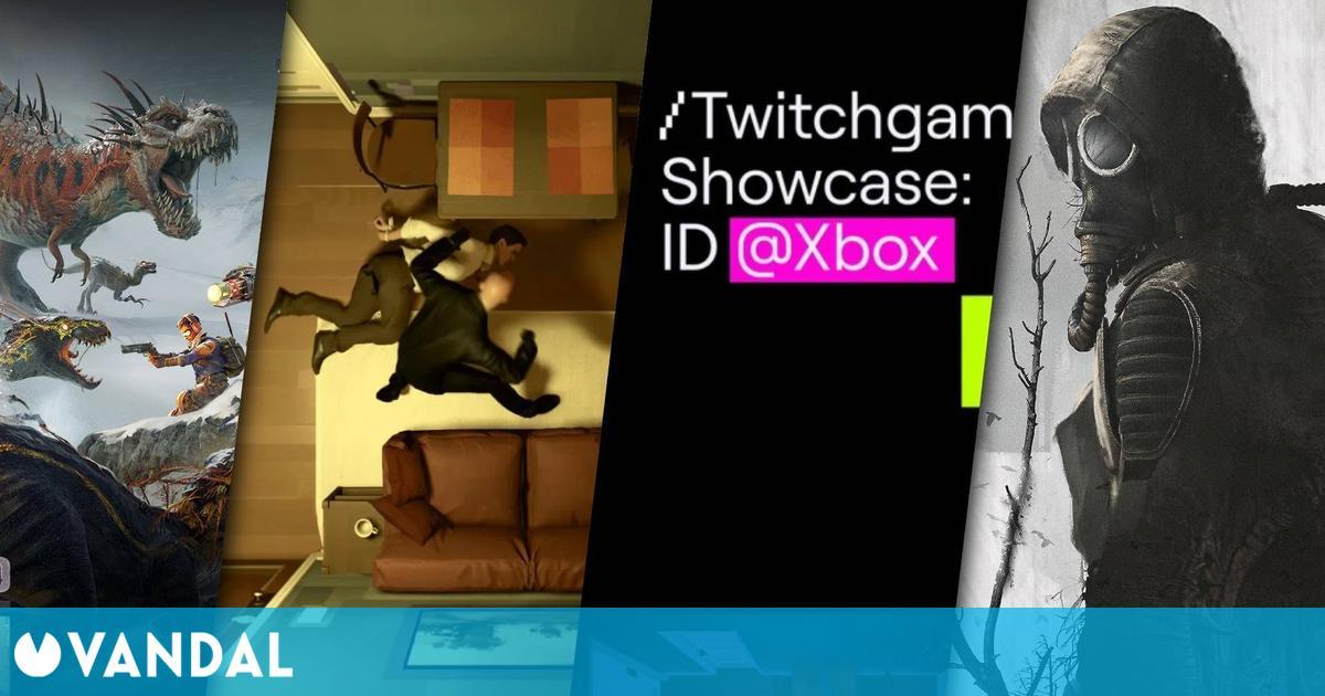 Xbox celebrará un evento con anuncios de juegos indies el viernes 26 de marzo