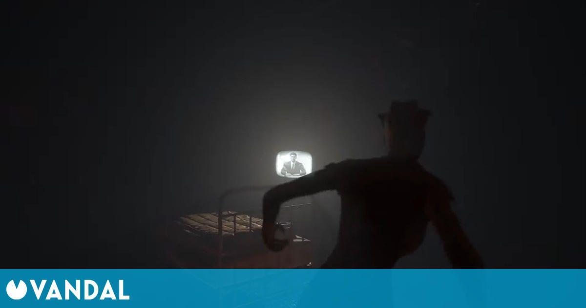 Whispering Hills: Un mod que cuela la pesadilla de Silent Hill en Fallout 4