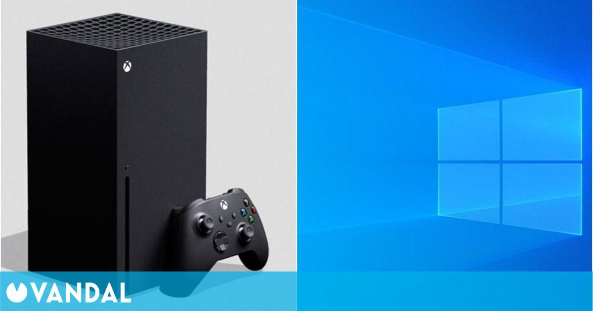 Microsoft planea llevar el Auto HDR de Xbox Series X/S a los PC con Windows 10