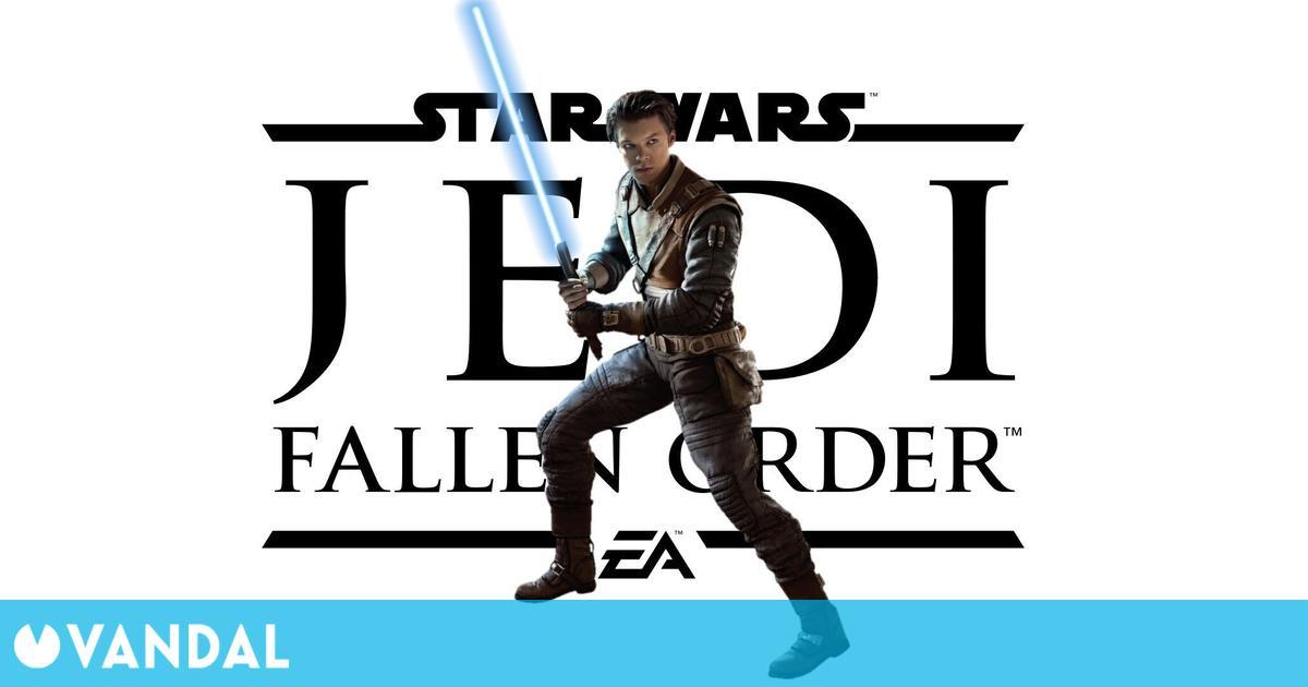 Star Wars Jedi: Fallen Order recibe calificación de cara a su debut en PS5 y Xbox Series